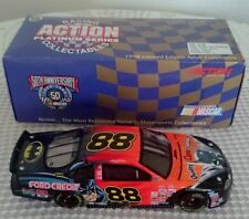 Action Limited Edition Diecast Racing Cars