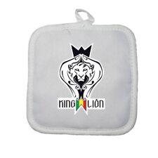 Manique gant de cuisine lion king 3