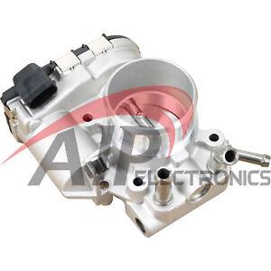 New AIP Electronics Throttle Body For 2007-2013 Hyundai Kia i30 Rio Veloster I4