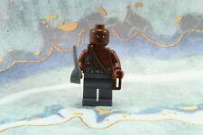 Lego Mini Figure Pirates of the Caribbean Gunner Zombie POTC from Set 4191 4194