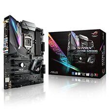 ASUS ROG STRIX Z270E Juegos INTEL Z270 (Socket 1151) DDR4 ATX Placa madre