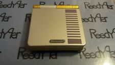 NES Classic Edition Gold AGS-101 *MINT GameBoy Advance SP Bright Nintendo System