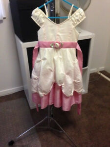 Princess Dress Size 4