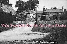 HA 45 - East Oakley, Basingstoke, Hampshire - 6x4 Photo