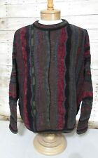 Tundra Canada men's sweater size XL multi color