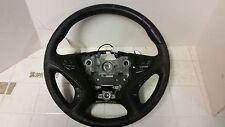 11 12 13 14 Hyundai Sonata Steering Wheel With Controls OEM Black