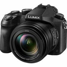 Panasonic LUMIX FZ2500 20.1MP Digital SLR Camera - Black with Accessories