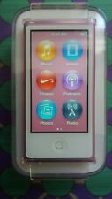 Apple iPod nano 7th Generation Purple latest version (16GB)