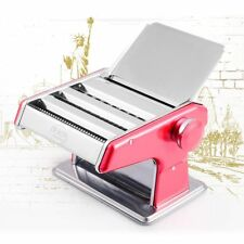 Manual Household Noodle Pressing Machine Dough Roller Dumpling Dough sheeter