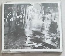 Hole - Celebrity Skin - UK CD Single
