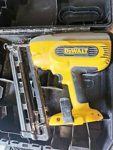 Dewalt dc618 nail gun