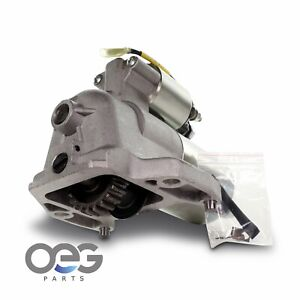 New Starter For Ford Five Hundred Freestyle Mercury Montego 3.0L 05-07