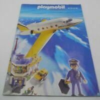 PLAYMOBIL PROMO FULL CATALOG 2002 GREEK BOOKLET