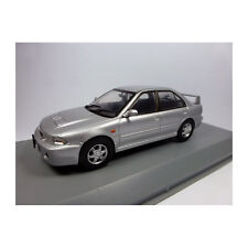 WhiteBox 216956 Mitsubishi Lancer Evo I Silver Scale 1:43 Model Car New! °