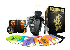 BORDERLANDS: HANDSOME COLLECTION CLAPTRAP IN A BOX EDITION Brand New!!! PS4