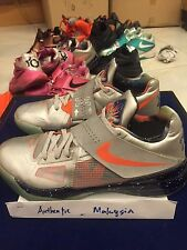 Air KD IV 4 Galaxy Big Bang (SZ10 ) Pearl Blackout Undefeated mint  Weatherman