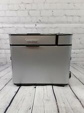 New listing Cuisinart Bread Maker Cbk-100 Tested Works Clean Fast Shipping