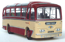 12121 EFE Harrington Cavalier Coach Northern Cornish Riviera 1:76 Diecast Bus