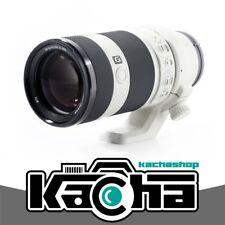 SALE Sony SEL FE 70-200mm F4 G OSS Telephoto Zoom Lens f/4G SEL70200G
