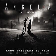 ANGEL-A (BOF) - GARBAREK ANJA (CD)