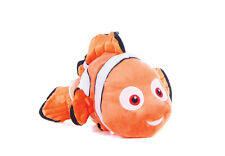 "OFFICIAL BRAND NEW 8"" FINDING NEMO SOFT TOY TEDDY NEMO FROM DISNEY FINDING NEMO"