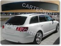Audi A6 C6 Avant S-line style Roof Spoiler, tuning