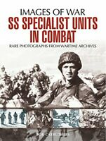SS Specialist Units in Combat (Images of War) by Carruthers, Bob, NEW Book, FREE