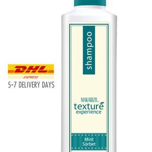 [MAKARIZO] Texture Experience Purifying Refreshing Shampoo Mint Sorbet 250ml