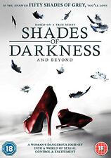 DVD:SHADES OF DARKNESS - NEW Region 2 UK
