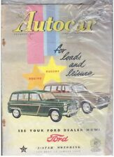 February The Autocar Weekly Magazines