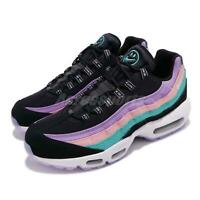 Nike Air Max 95 ND Have A Nike Day Black Men Running Shoes Sneakers BQ9131-001