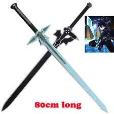 Sword Art Online SAO Elucidator /Dark Repulser Cosplay Prop Sword PU&Foam Modle