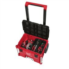 Milwaukee 48-22-8426 PACKOUT Rolling Tool Box - IN STOCK