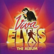 Elvis Presley - Viva Elvis: The Album [New & Sealed] CD