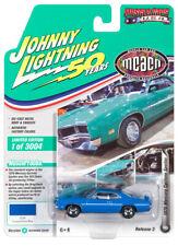 Johnny Lightning JLMC021 Muscle Car VER B 1970 Mercury Cyclone Spoiler