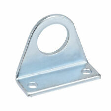 Cylinder Clevis Mounting Bracket 2 Bolt Holes Pneumatic Parts For 20mm Bore