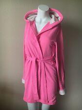 Women s XHILARATION Hoodie Short Robe Size Small Medium 115d2f2eb