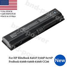 Battery for HP Pavilion DV2000 DV6000 DV6500 DV6200 DV2500 DV6100 Laptop 5200mAh
