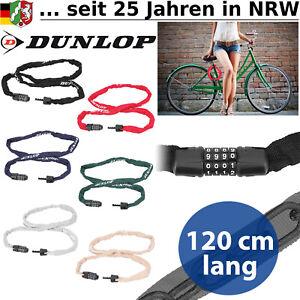 Fahrradschloss Zahlenschloss Rad Fahrrad Schloss Panzerschloss Kettenschloss
