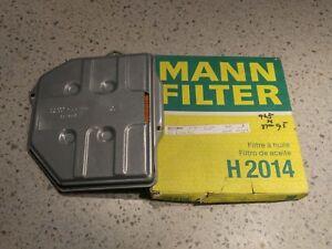 BRAND NEW ORIGINAL GENUINE MANN FILTER PORSCHE 928 TIPTRONIC TRANSMISSION FILTER