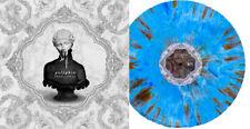 Polyphia Renaissance Exclusive Limited Blue Brown Green Splatter Vinyl LP VGNM