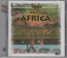 """South Africa """"Various Artists"""" NEW & SEALED CD 1st Class Post From The UK"""