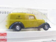 Busch 41543 Mercedes 170V Post OVP (D6793)