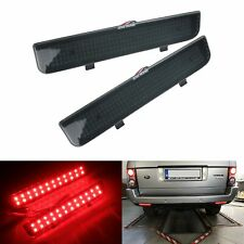 Range Rover L322 LED Rear Bumper Reflector Brake Lights Land Rover Freelander 2
