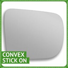 Right hand Driver side for Subaru Forester 03-08 wing mirror glass