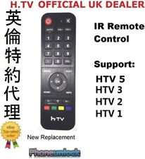 More details for htv replacement ir remote control for htv5 htv3 htv   official seller