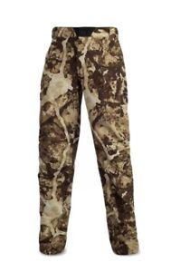 First Lite Guide Pants Lite 36x32 Cipher NWT
