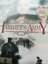 Harriet's Army DVD BBC