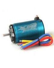 Tenshock X802 6Pole 1/8 Car Motor 2100kV Brushless - TSX802V2/5Y