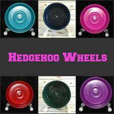 Hedgehog Silent Exercise wheel Rat Pocket Small Pet Different Colors Available